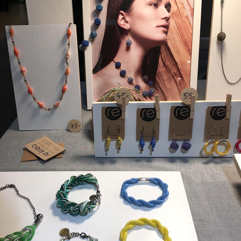 Recycled Jewellery