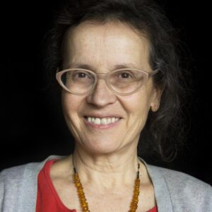 Nicole Grospierre Słomińska