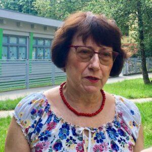 prof. dr hab. Ewa Rembiałkowska